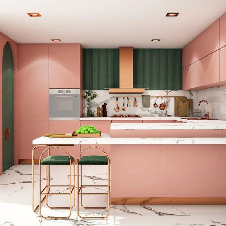 pareti-cucina-color-corallo-idee-foto-16