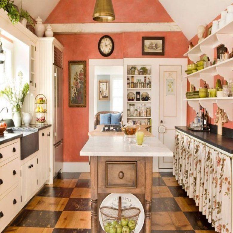 pareti-cucina-color-corallo-idee-foto-4