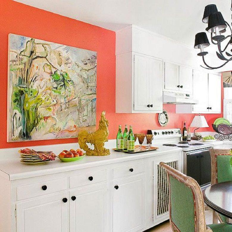 pareti-cucina-color-corallo-idee-foto-9