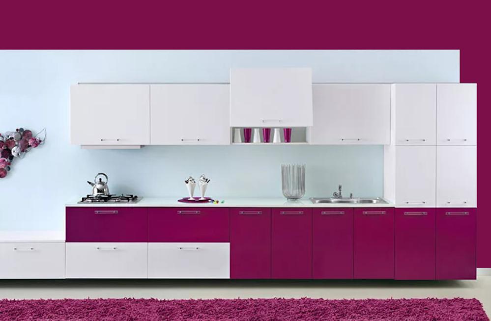 pareti-magenta-cucina