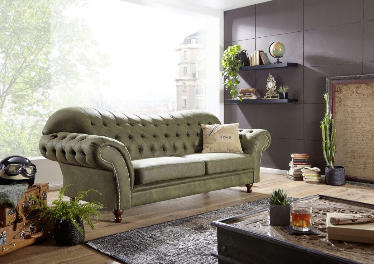 soggiorno-vintage