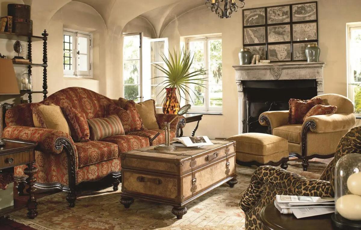 stile-coloniale-mobili