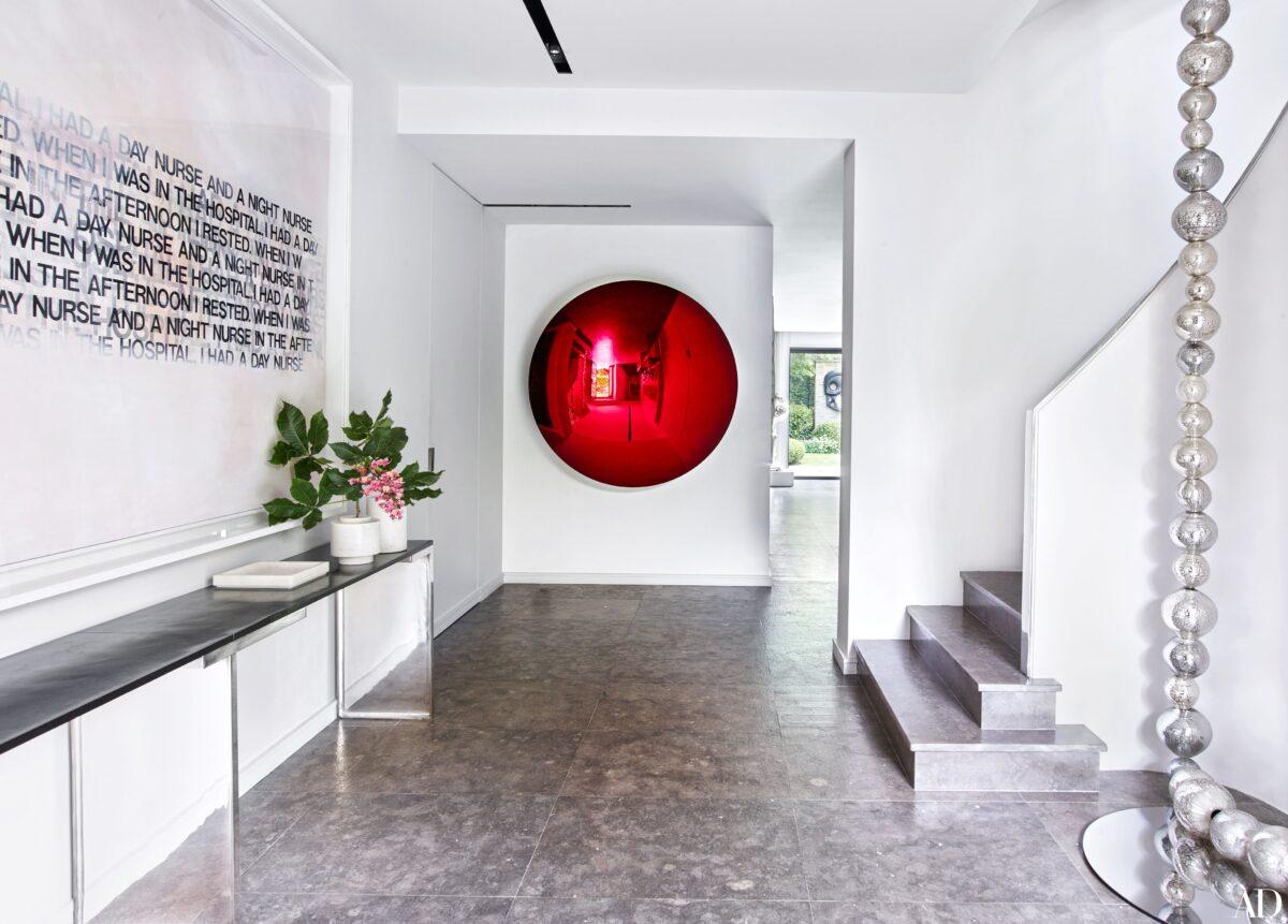 Come arredare un ingresso in stile moderno: 10 idee e foto
