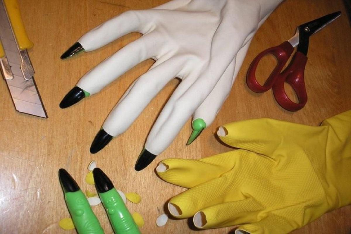Riciclare i guanti 10 idee e foto 4