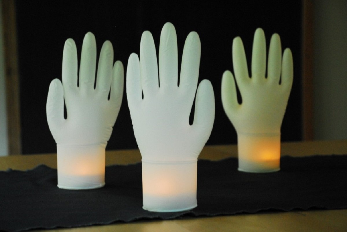 Riciclare i guanti 10 idee e foto 6