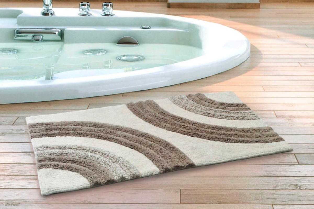 Tappeti per il bagno: 10 idee e foto