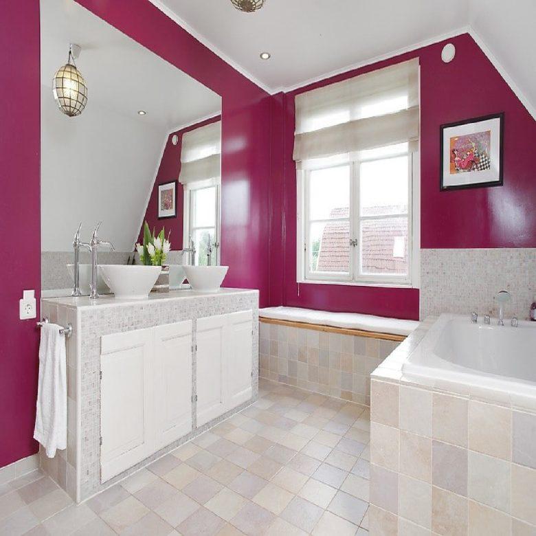 bagno-pareti-color-magenta-idee-foto-11