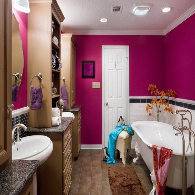 bagno-pareti-color-magenta-idee-foto-15