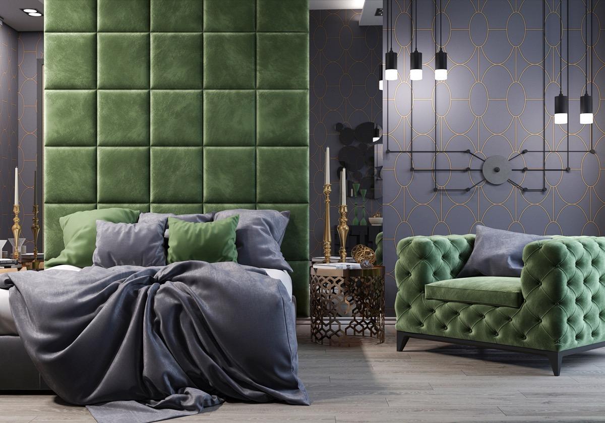 camera-verde-lusso