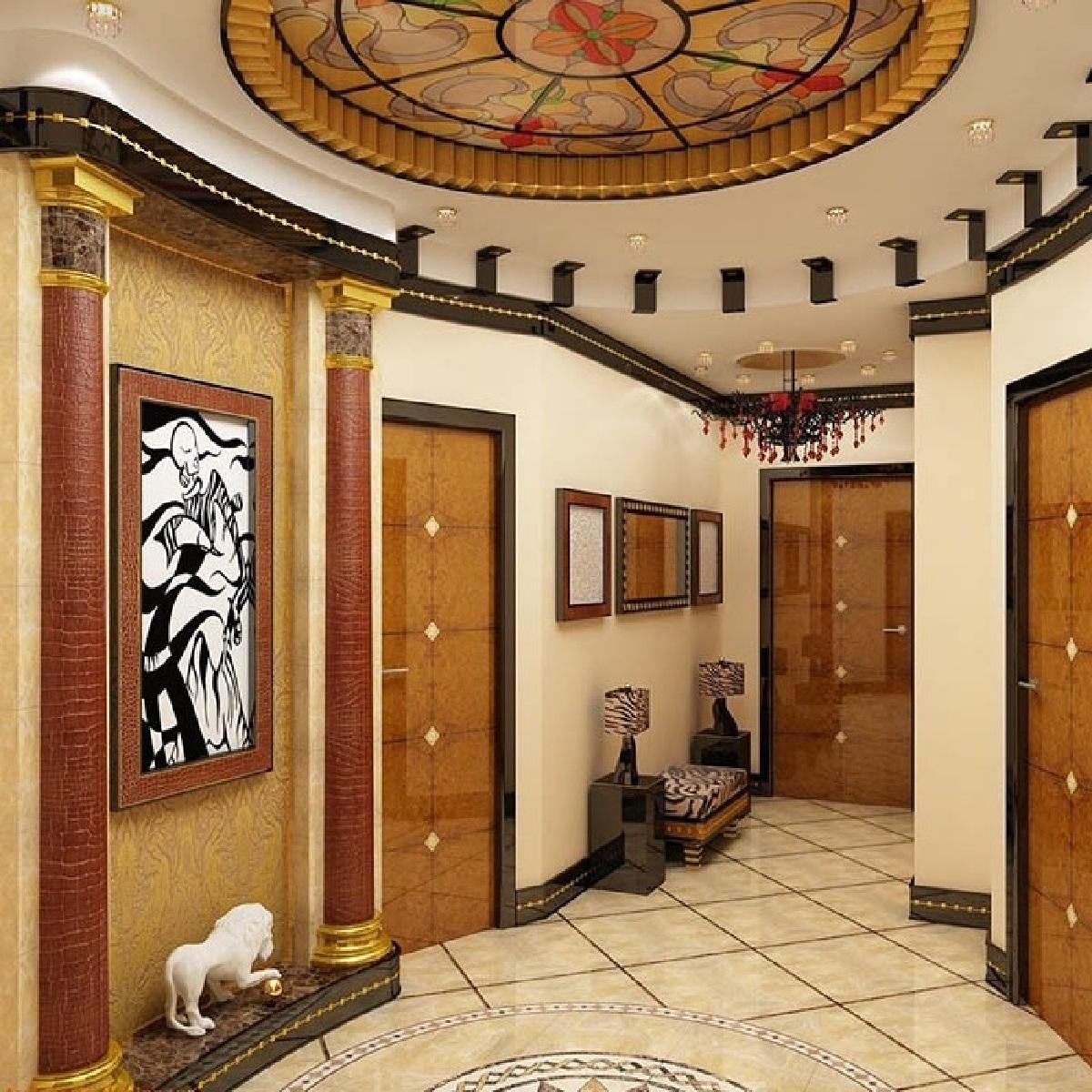 Come arredare un ingresso in stile Liberty: 10 idee e foto