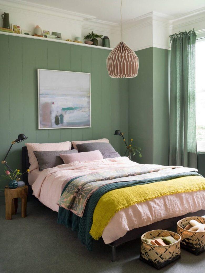 pareti-verde-oliva-camera-da-letto-10-idee-e-foto-07
