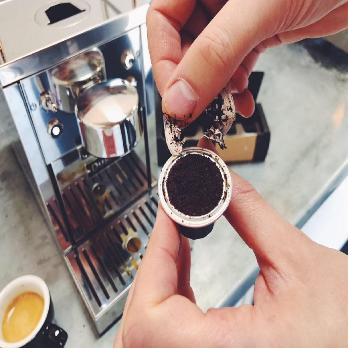 Come riciclare le capsule del caffè: 10 idee e foto